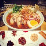 ソイジェイ麺´s  week