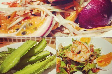 坂本ファームのお野菜