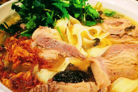 ソイジェイ麺ウィークランチ